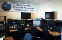 Emergency Management Communications Center