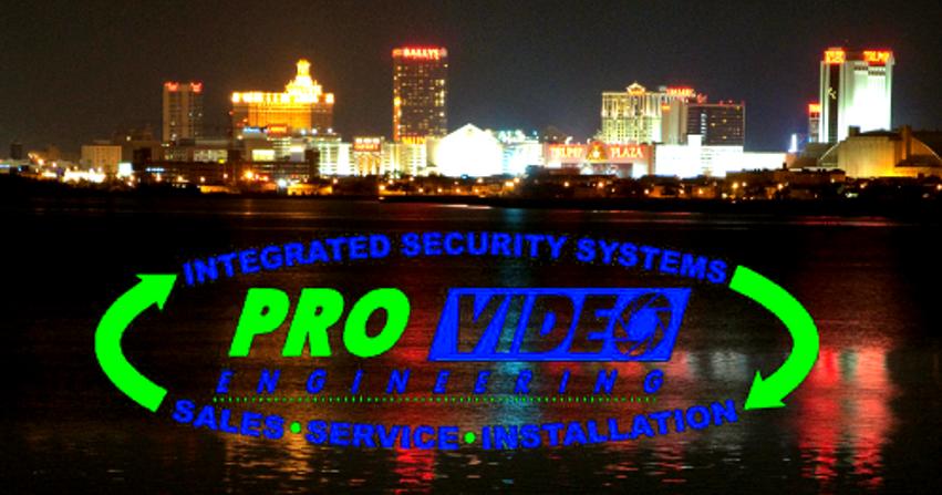 Pro Video Engineering